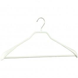 Kleiderbügel Bodyform LS MAWA weiß