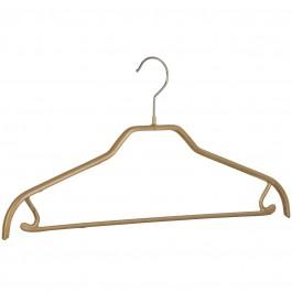Kleiderbügel Silhouette FRS Mawa glitzer gold