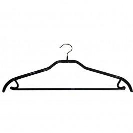 Kleiderbügel Silhouette FRS MAWA schwarz