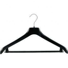 Kleiderbügel NF 41 SO schwarz