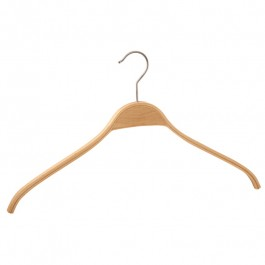 Kleiderbügel 14c Schichtholz