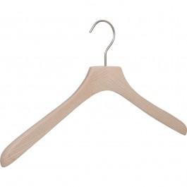 Kleiderbügel ROH 7281 Esche - 41 cm