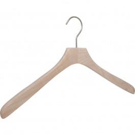Kleiderbügel ROH 7281 Esche - 45 cm