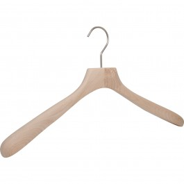 Kleiderbügel ROH 7280 Esche - 45 cm