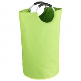 Wäschesammler Wenko Jumbo grün