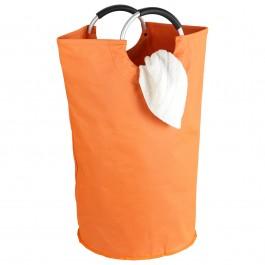 Wäschesammler Wenko Jumbo orange
