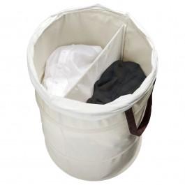 Wäschesammler Wenko Pop-Up beige