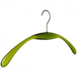 Kleiderbügel Wenko Float grün